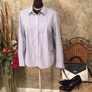 Tommy Hilfiger 🌹  button shirt top blouse tunic